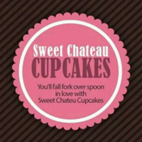 Sweet Chateau Cupcakes