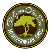 The Green Olive Tree - Mediterranean Grill